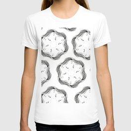 Wheel in the sky T-shirt