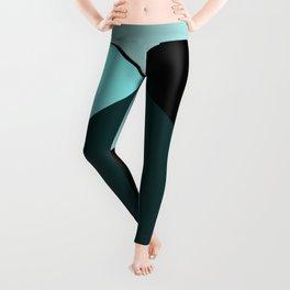 Oh blacky blue ... Leggings