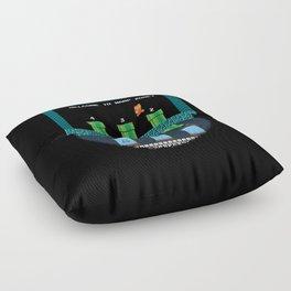 Mario Prestige Floor Pillow