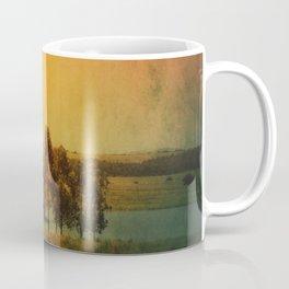 Solitude Colors Coffee Mug
