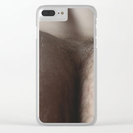 #details Clear iPhone Case