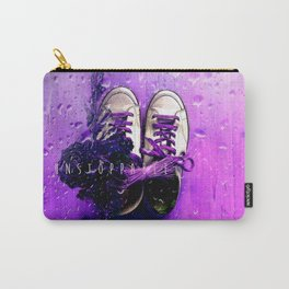 be unstoppable Carry-All Pouch