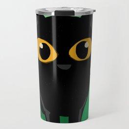 Magical eyes Travel Mug
