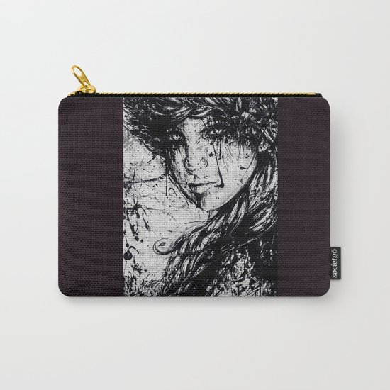 braid Carry-All Pouch