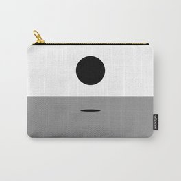 IN ANOTHER PLACE Carry-All Pouch