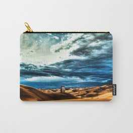 Tardis Stay Alone Carry-All Pouch