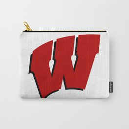 On Wisconsin! Carry-All Pouch