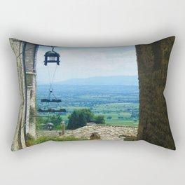 Better than Pay Per View. Rectangular Pillow