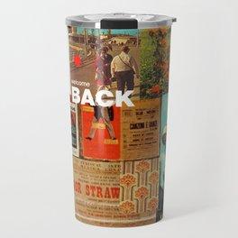 Welcome Back Travel Mug