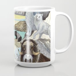 ARC B Coffee Mug