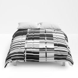 Raw Data Comforters