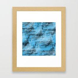 Abstract 160 Framed Art Print