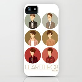 Tegan and Sara: Heartthrob collection iPhone Case