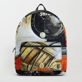 Platform 9 3/4 Backpack