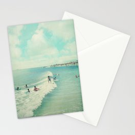 A Bunch of Barnies Stationery Cards