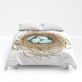 Nest 1 Comforters