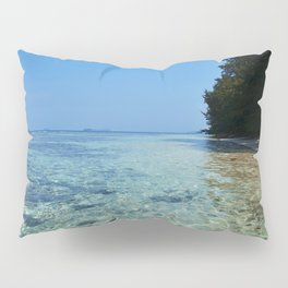 Pulau Vibes vers.2 Pillow Sham