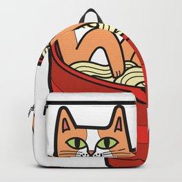 Rowr-men Backpack
