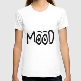 Mood #1 T-shirt