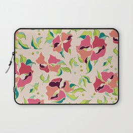 Pink Champagne – Cocktail Time Laptop Sleeve