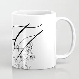 ESTJ Myers–Briggs Type Indicator Coffee Mug