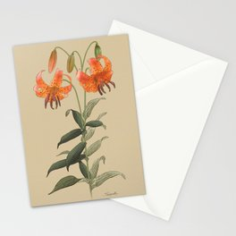 Tiger Tiger Burning Bright Stationery Cards