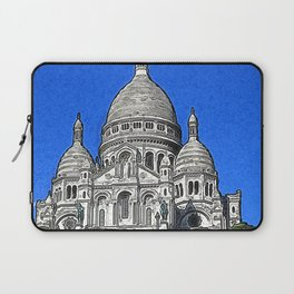 Paris_20190402_by_JAMColors Laptop Sleeve