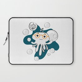 Octobaby - Smarty Laptop Sleeve