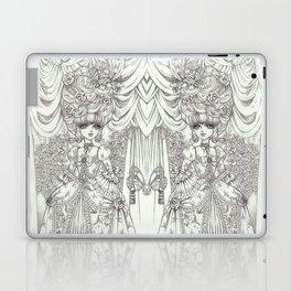 rococoprincess1 Laptop & iPad Skin