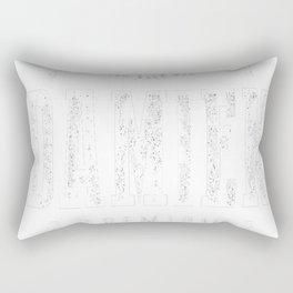 Damien-Name Rectangular Pillow