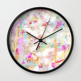 Play 1 Wall Clock
