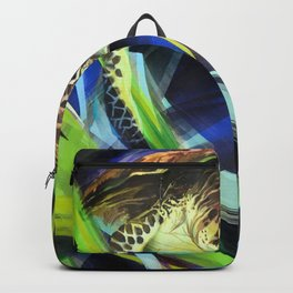 Honu 'Aumākua Backpack