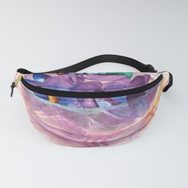 Mussels Fanny Pack
