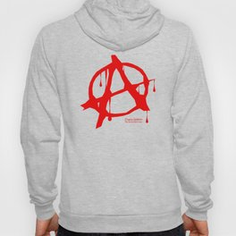 Chaos Grimm Anarchy  Hoody