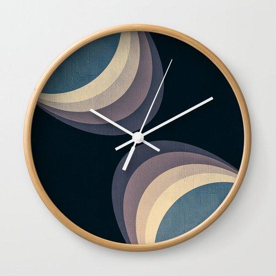 Textures/Abstract 62 Wall Clock