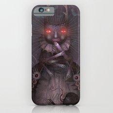 Sweet, Sugary Wickedness Slim Case iPhone 6s