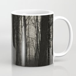 Winterscenery Coffee Mug