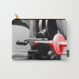 Sewing Machine Carry-All Pouch