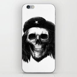 Che Guevara iPhone Skin