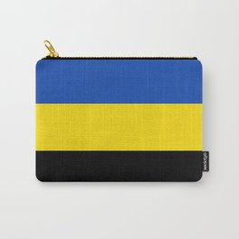 Gelderland region Netherlands province Flag Carry-All Pouch