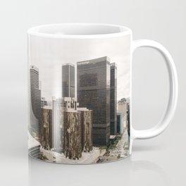 Downtown Los Angeles Coffee Mug