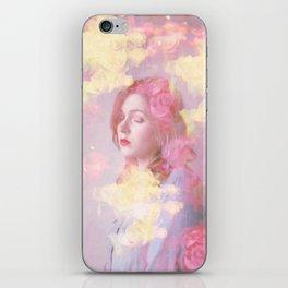 roses II iPhone Skin