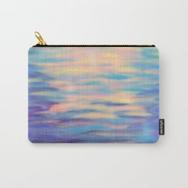Rainbow Reflections Carry-All Pouch