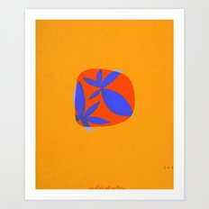 signs 3... Art Print