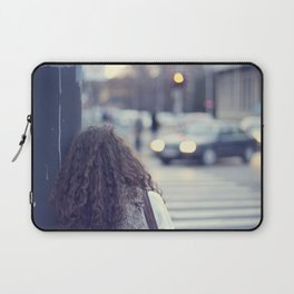 Let me here Laptop Sleeve