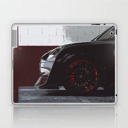 [Mini] John_Cooper_Works_GP Laptop & iPad Skin
