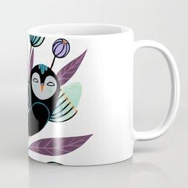 Branch and Bloom Coffee Mug