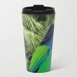 Brasil Tropical Travel Mug