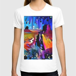 Monument Valley Sunset T-shirt