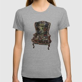 Thrown Throne 1 T-shirt